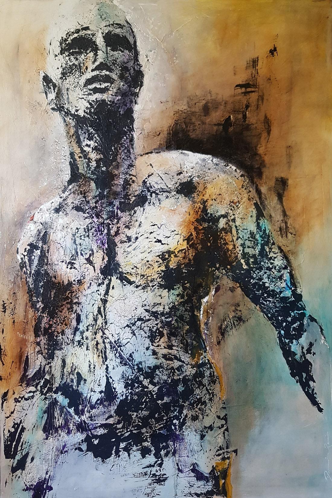 damien-rais-peinture-acrylique-huile-auloin-artiste-peintre